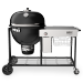 18501104 - Weber Summit Kamado S6 Black